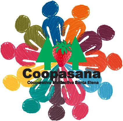 Logo Coopasana - Cooperativismo
